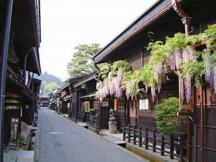 高山 高山市の観光 高山市のレストラン 中部広域観光ポータルサイト